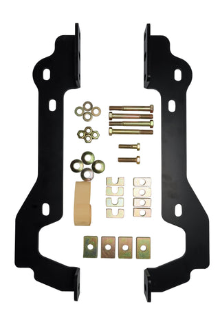 No Drill Install Kit - Ford F-250/350/450 '17-'19