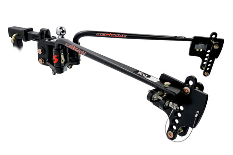 ReCurve R6 Weight Distribution Hitch Kit - 600lb,