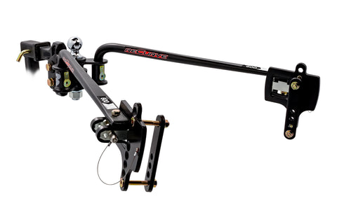 "ReCurve R3 Weight Distribution Hitch Kit - 600lb, 2 5/16"" Ball"