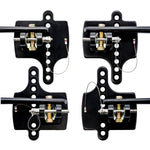 "ReCurve R3 Weight Distribution Hitch Kit - 1000lb, 2 5/16"" Ball"