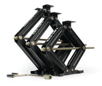 "30"" Scissor Jacks, 5000lb, 2-Pack"
