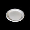 Hotpack | Bio Degradable Round Plate 9 Inch | 500 Pieces