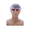 Hotpack | Hair Net (Bouffant) Cap White | 100 Pieces X 10 Packets