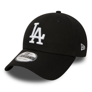 New Era League Essential 9forty - Los Angeles Dodgers - Black - 11405493
