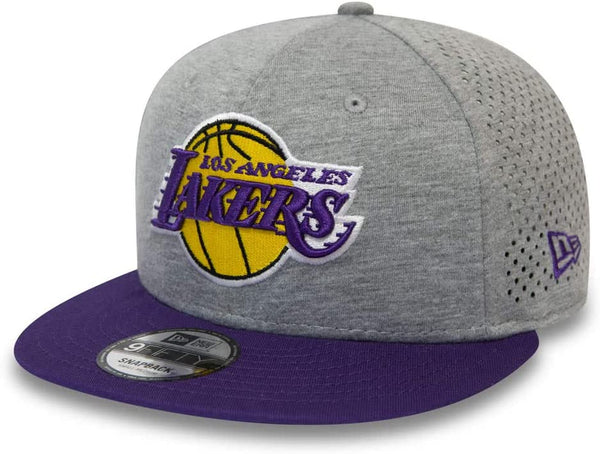New Era Shadow Tech 9fifty Los Angeles Lakers Cap - 11945692-SM