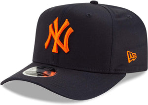 New Era New York Yankees 9fifty Stretch Snapback Cap Tonal Stretch Snap
