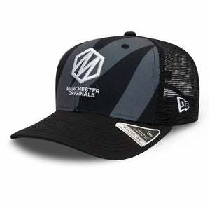New Era x The Hundred  - Manchester Originals 9Fifty stretch snap cap - 12556366