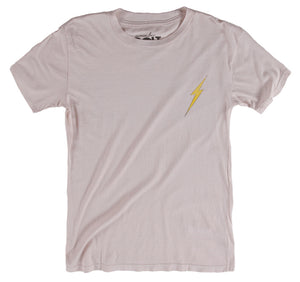 Lightning Bolt - Pure Source Front/BackPrint SS T-Shirt