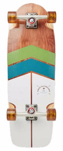 ARBOR SKATEBOARD CRUISER - Cruiser Oso Foundation 19 Multi - 30""