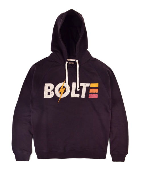Lightning Bolt - Ace Fleece Hoodie