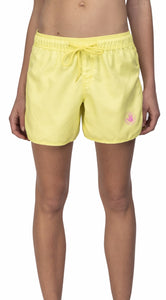 Body Glove Womens Boardshort Simply Boardshort - Pastel Lime