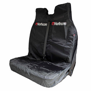 Northcore Waterproof Double Car/Van Seat Cover