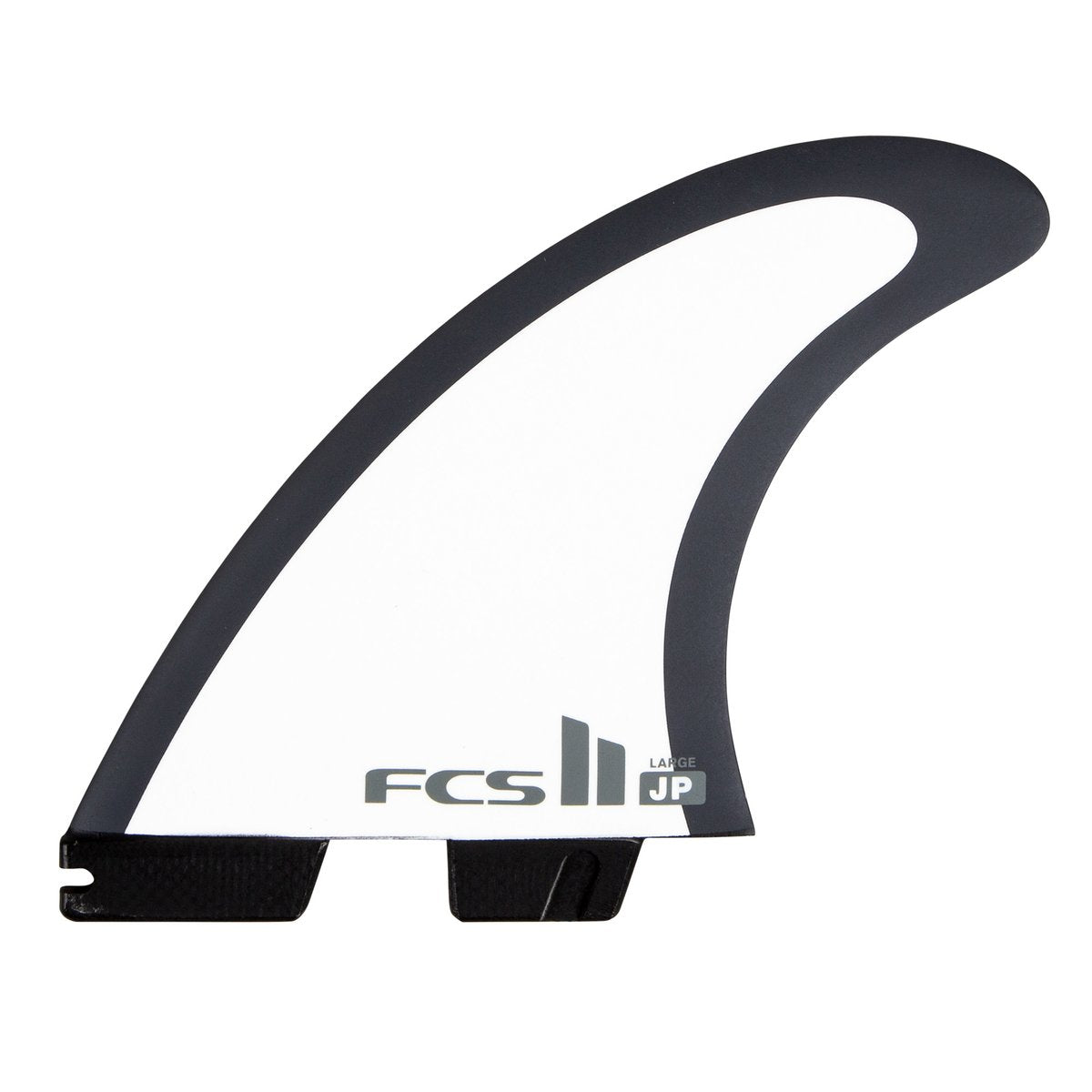 FCS II - PYZEL TRI FINS - FJPM-PC01-MD-TS-R - Size MEDIUM