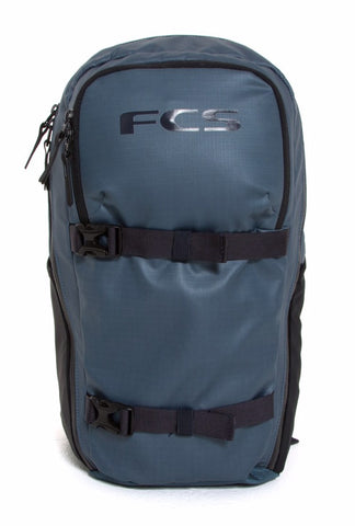 FCS Roam Day Pack - ROAM-STL-024 - Steel