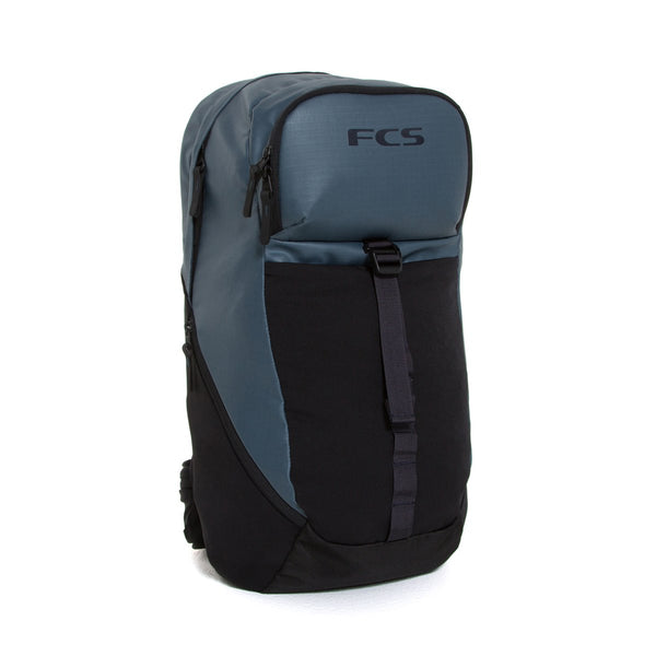 FCS Strike Travel Pack - STKE-STL-027 - Steel