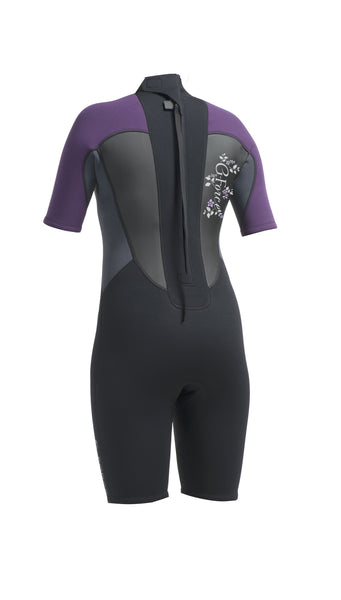 Gul - G-force - Women's Shorty Wetsuit