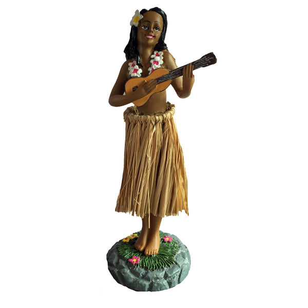 Northcore Hula Dashboard Doll