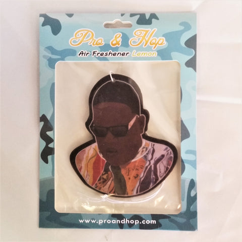 Pro & Hop Car air Freshener - I AM BIG