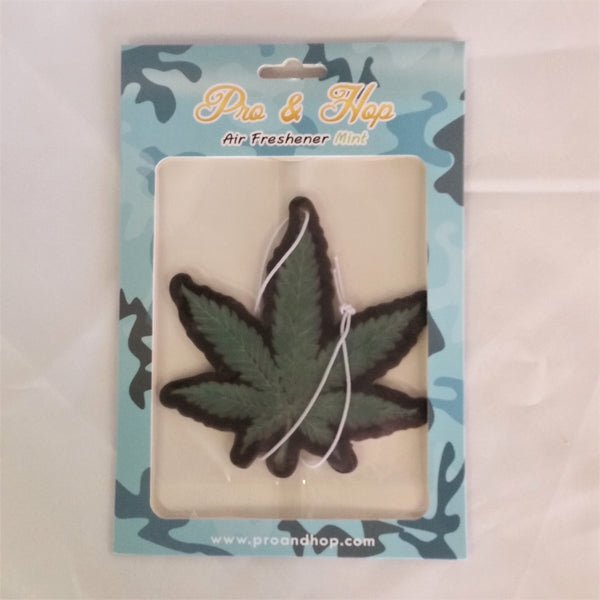 Pro & Hop Car air Freshener - It Is Medical