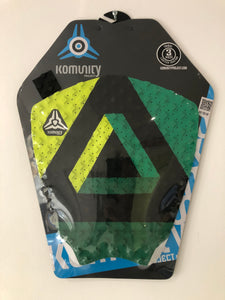 Komunity KP - Tribal - Surfboard Grip Surf Traction Pad