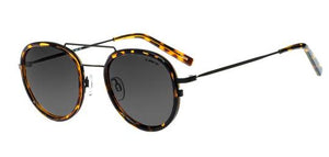 Liive - Sunglasses - Ciaro Polarised - Matt Black - L0525B