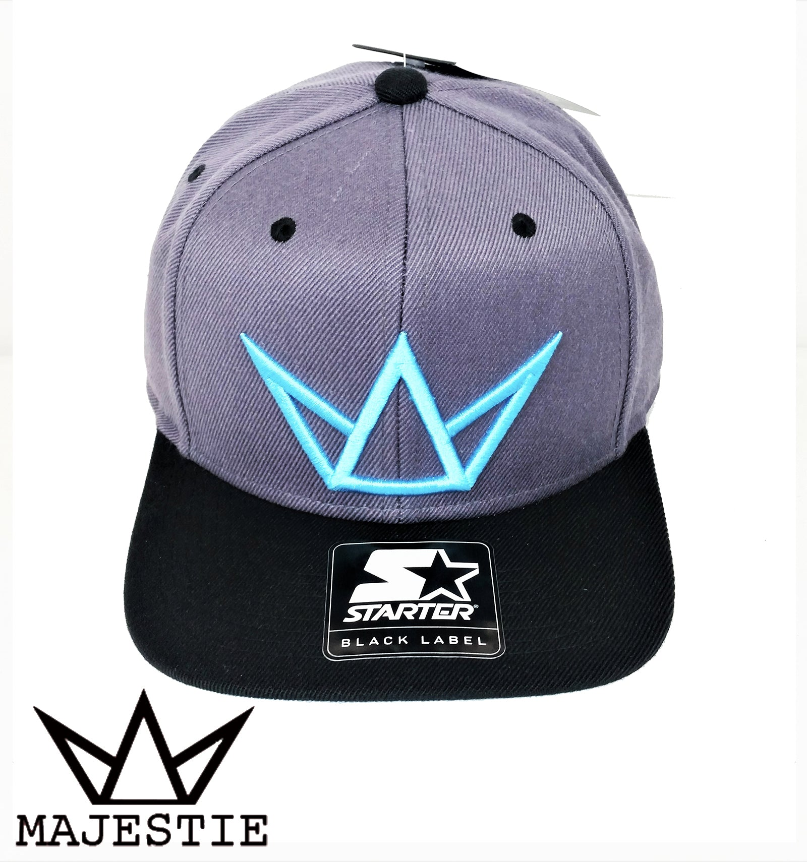 Majestie - The King Snapback