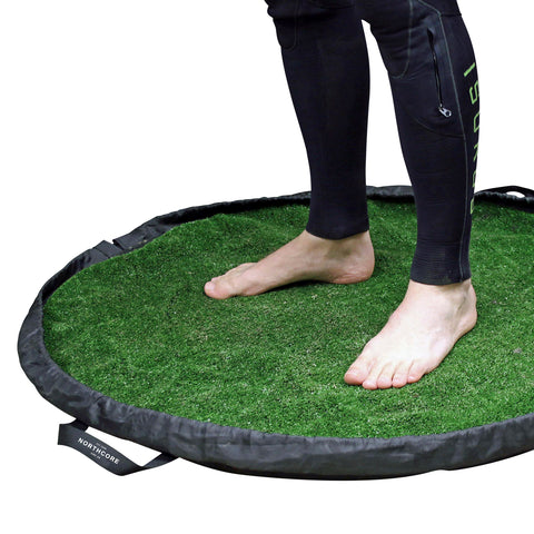 Northcore Grass Changing Mat