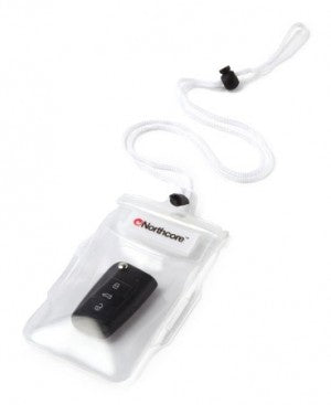 Northcore Waterproof Key and Phone Case