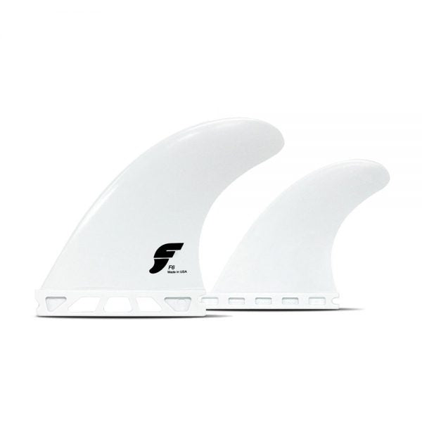 Futures - Thermotech F6 Quad Fins