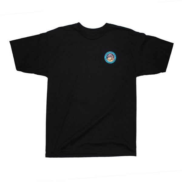 Thrilla Krew - Da Boys Tee shirt - Black