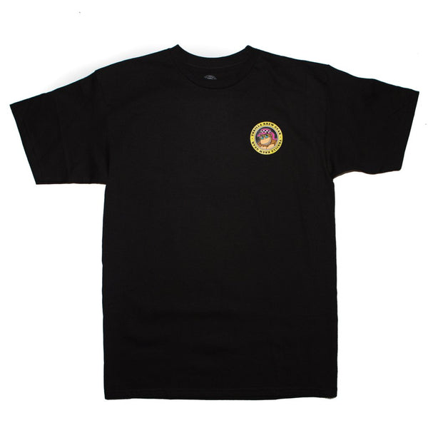 Thrilla Krew - Out of Control Tee shirt - Black