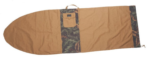 "Billabong Congo Canvas 6'2"" Board Bag"