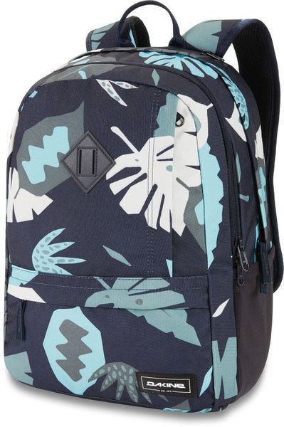 Dakine - Essentials Pack 22L Backpack - Abstract Palm - 10002608