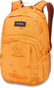 Dakine - Campus M 25L Backpack - Ocean Front - 10002634