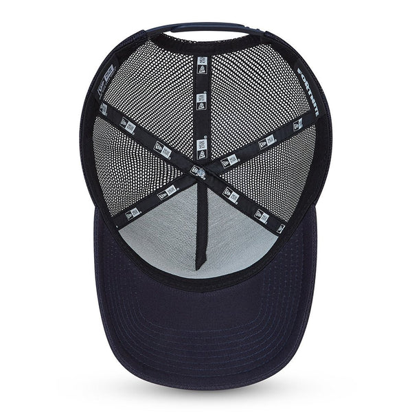 New Era - Fortnite Diamond Era - A Frame Trucker Cap - Navy - 12712488