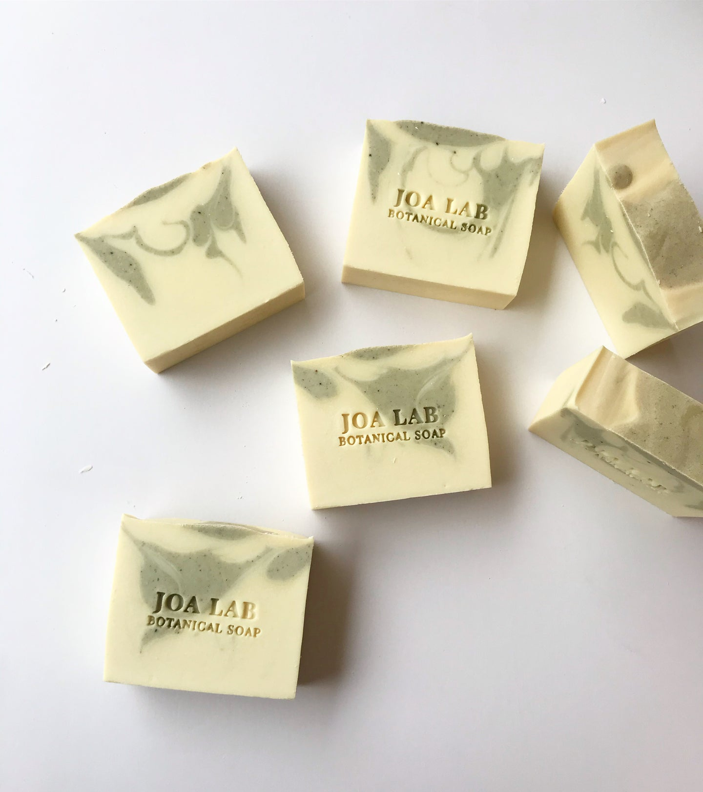 Relief - natural lemongrass soap