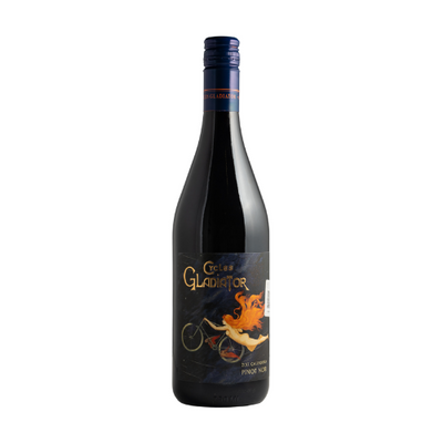 CYCLES GLADIATOR PINOT NOIR, 2017