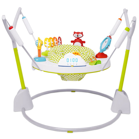 Jumperoo Explore & More