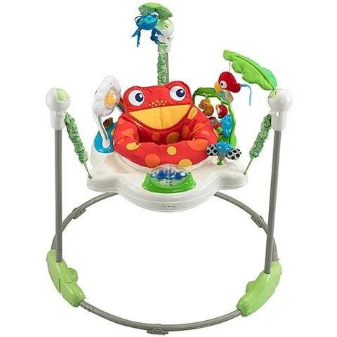 Jumperoo Floresta Tropical