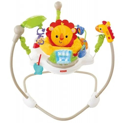 Jumperoo Amigos da Floresta
