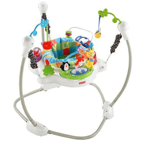 Jumperoo Discover n' Grow