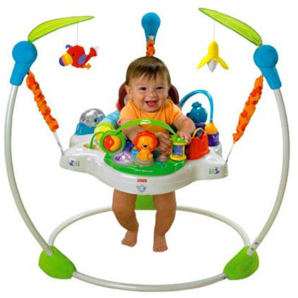 Jumperoo Precious Planet