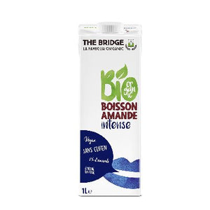 Boisson Amande Intense  Lt The Bridge