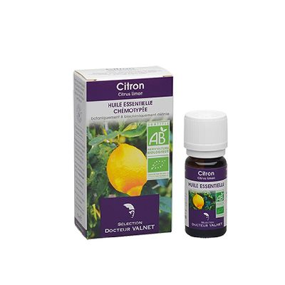 He Citron 10ml  Cosbionat