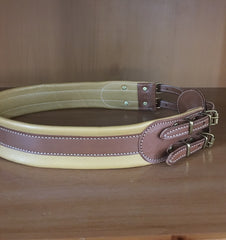 Figure 8 Noseband Belt