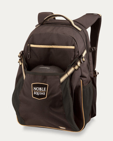 Nobile Outfitters Back Pack with FREE SPARKLE CROP