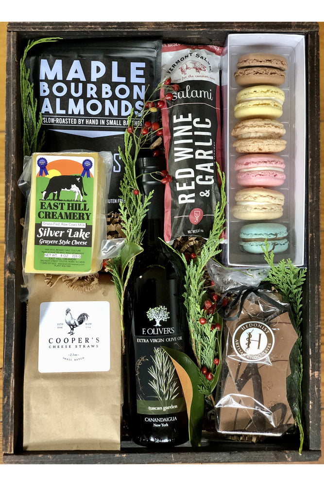 Rochester Specialties Gift Crate