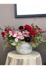 Floral Subscription - A Season Of Flowers