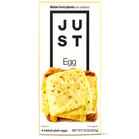 Just Egg Folded