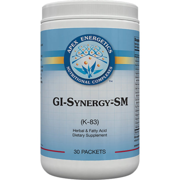 GI Synergy (30 Packets)